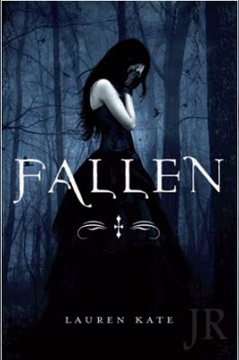 REVIEW by Jena: Rapture (Fallen Series #4) by Lauren Kate ...