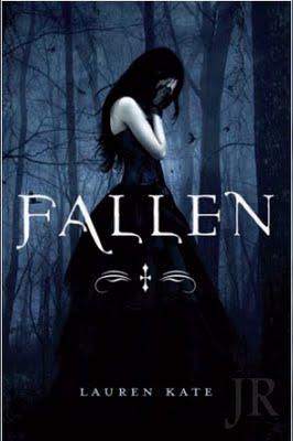 REVIEW by Jena: Rapture (Fallen Series #4) by Lauren Kate ...