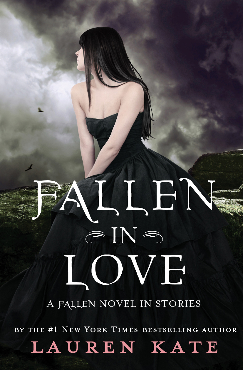 MEME: The Cover Story – The Fallen Series by Lauren Kate ...