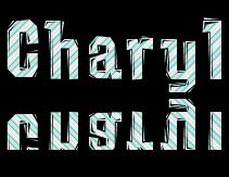 Charyl New