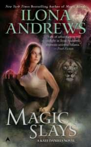 MAGIC-SLAYS