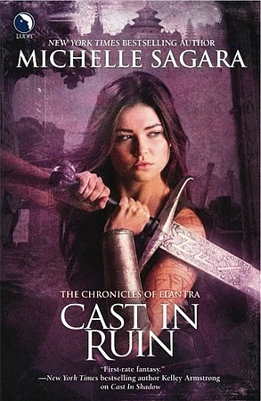 Review By Dolly Cast In Ruin Chronicles Of Elantra 7 By Michelle