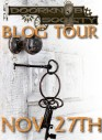doorknob BLOG TOUR