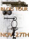 doorknob BLOG TOUR