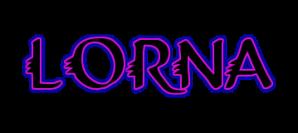 lorna signature
