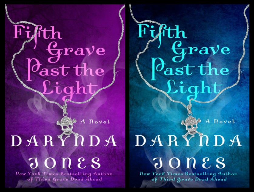fifth grave covers