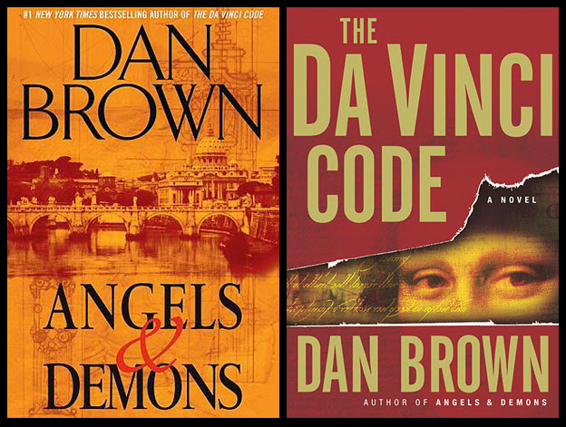 camerlengo in angels demons by dan brown Ewan mcgregor as camerlengo patrick mckenna  angels & demons (2009) dir ron howard lobstrs one of my favorite books is dan brown's angels and demons.