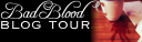 Bad Blood Blog Tour - Long Banner