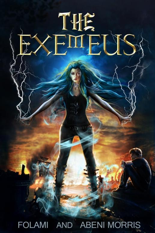 Exemeus cover
