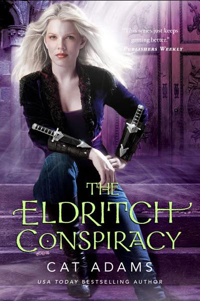 the eldritch