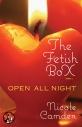 the fetish box