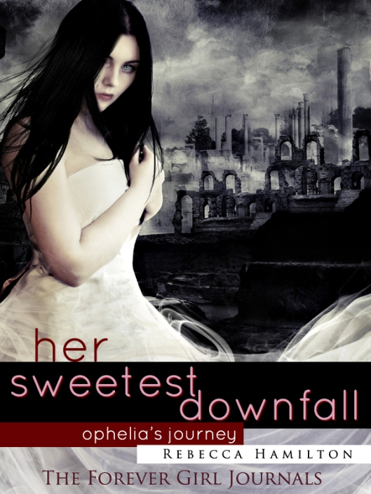 Her Sweetest Downfall Cover Image