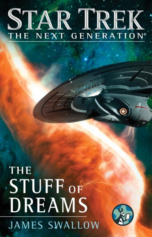 Star Trek the stuff of dreams