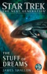 Star Trek the stuff of dreams