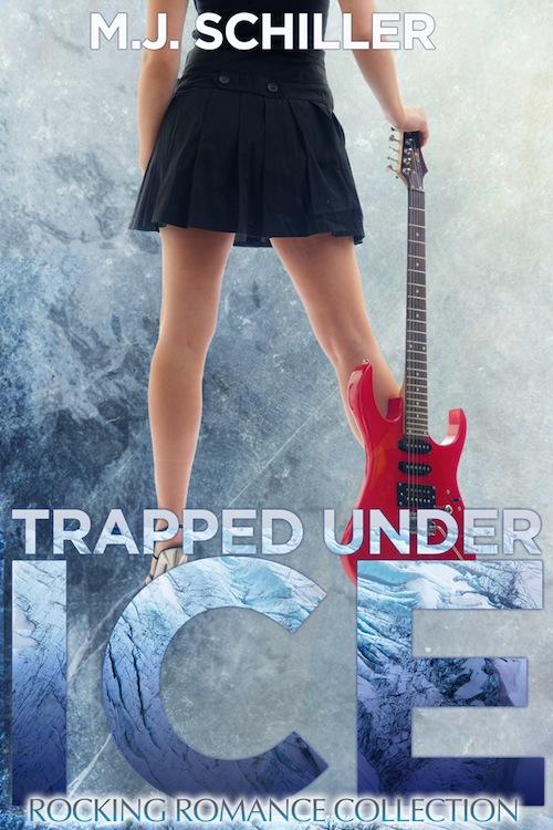 TrappedUnderIce