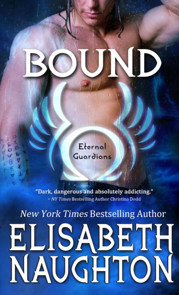 Bound by Elisabeth Naughton