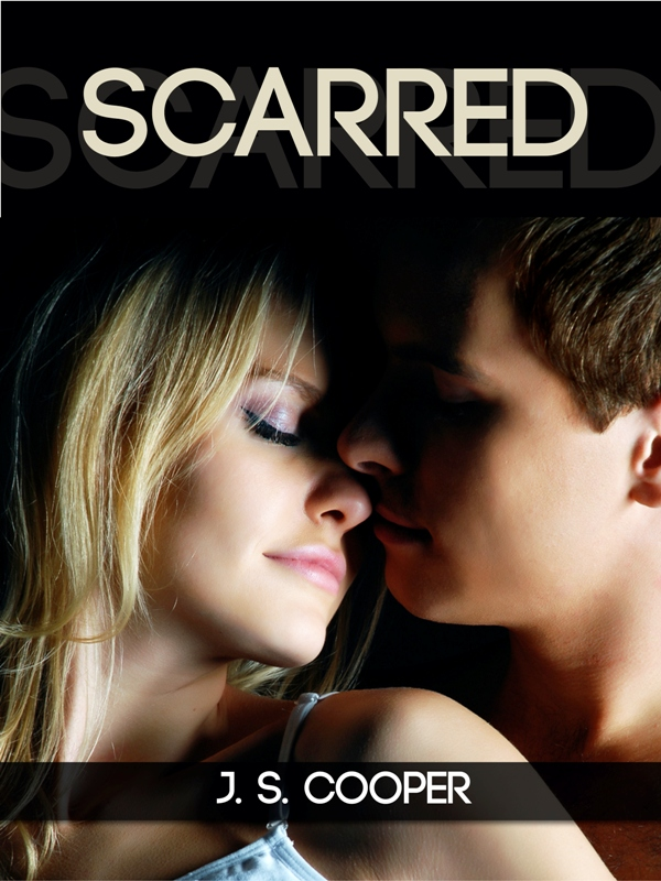 Scarredcover