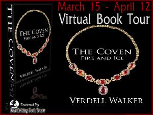 The Coven, no. 1