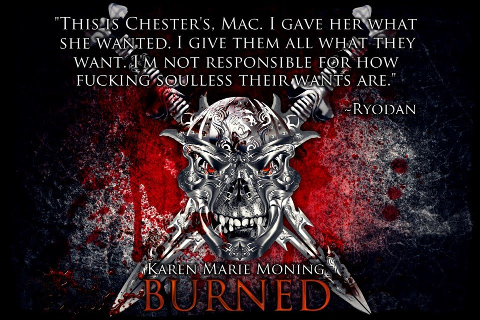 News new quote from burned dani omalley 2 fever 7 by karen burned fandeluxe Images