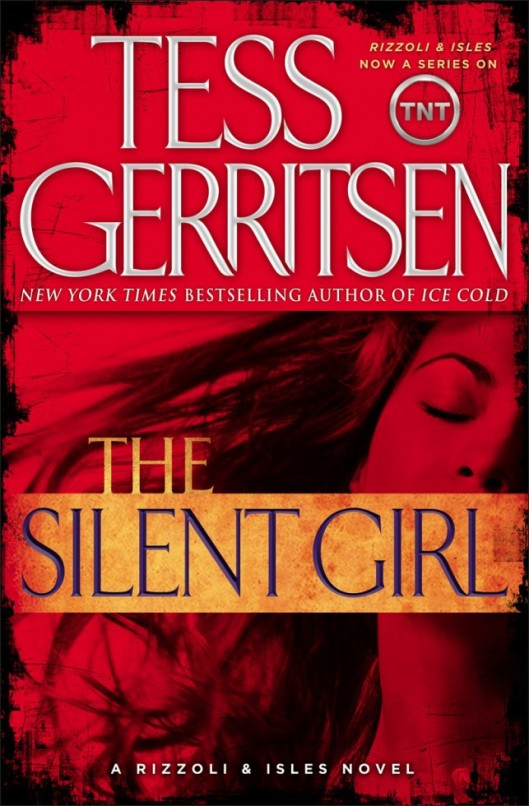The-Silent-Girl