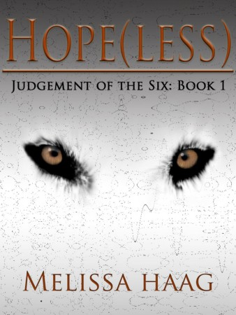 Hopeless Cover Image - Large