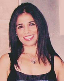 Author Pic - Imogen Rose