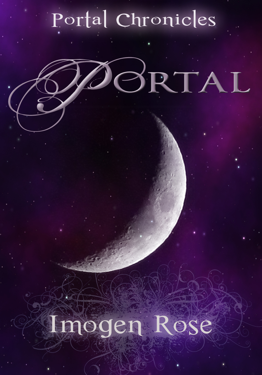 Portal by imogen rose blog hop and giveaway buried under books - Portal bookend ...