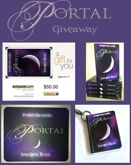 Portal Giveaway Pic