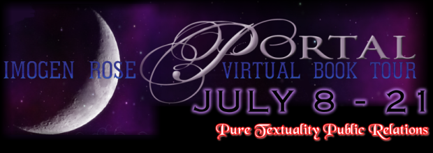 Portal Virtual Book Tour - Long Banner SIDEBAR