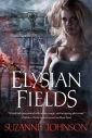 Elysian Fields (Sentinels of New Orleans #3) - Suzanne Johnson