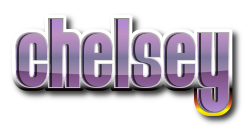 Chelsey Signature