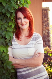 Jocelyn Stover Author Pic