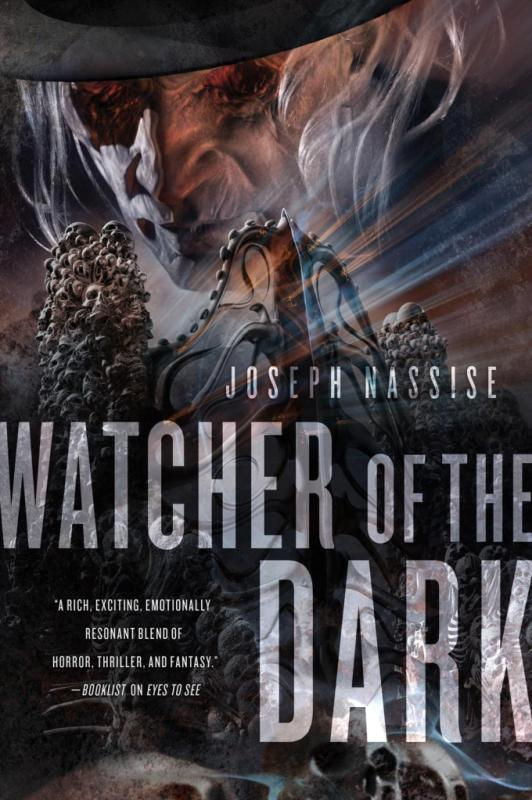 WatcheroftheDarkcover