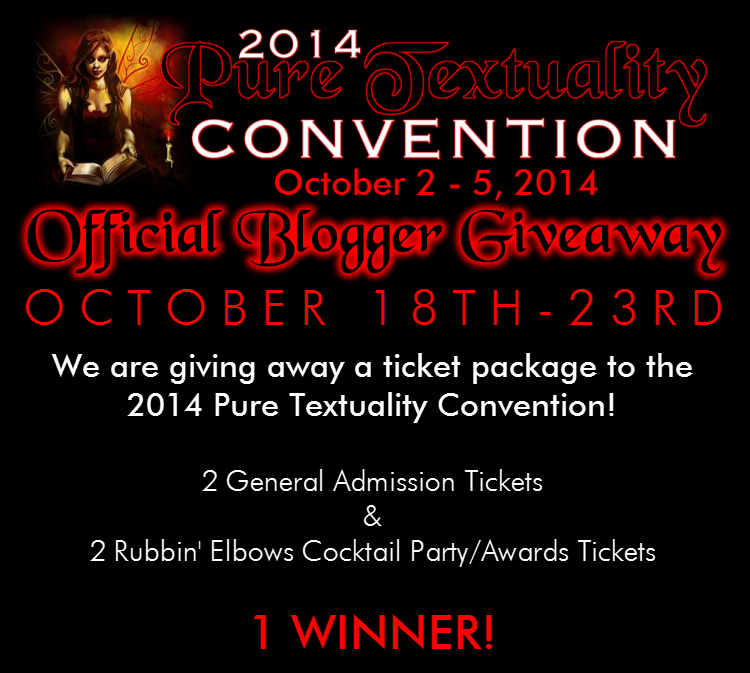 14PTC Official Blogger Giveaway   Banner