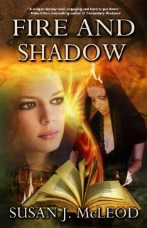 fire and shadow cover