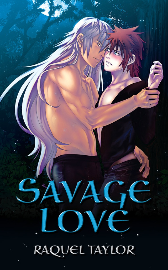 Savage Love cover