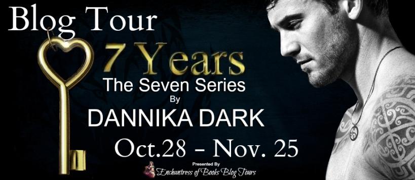 7 Sevens Blog Tour Banner