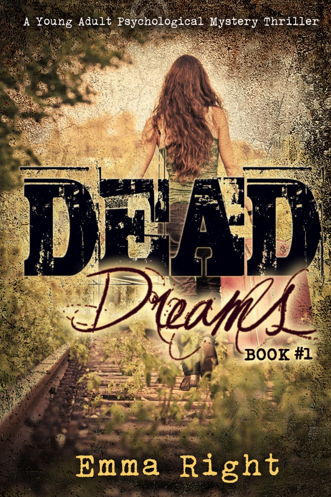 DeadDreamsBook1