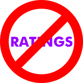 NO RATINGS