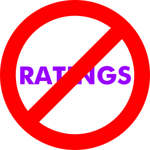 NO RATINGS