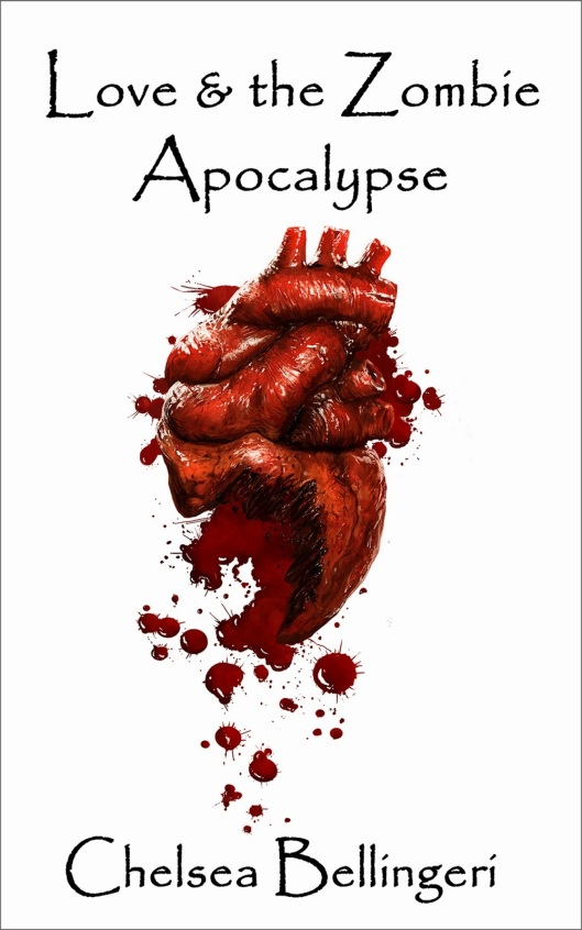 [kindle] zombie book_ebook cover-1