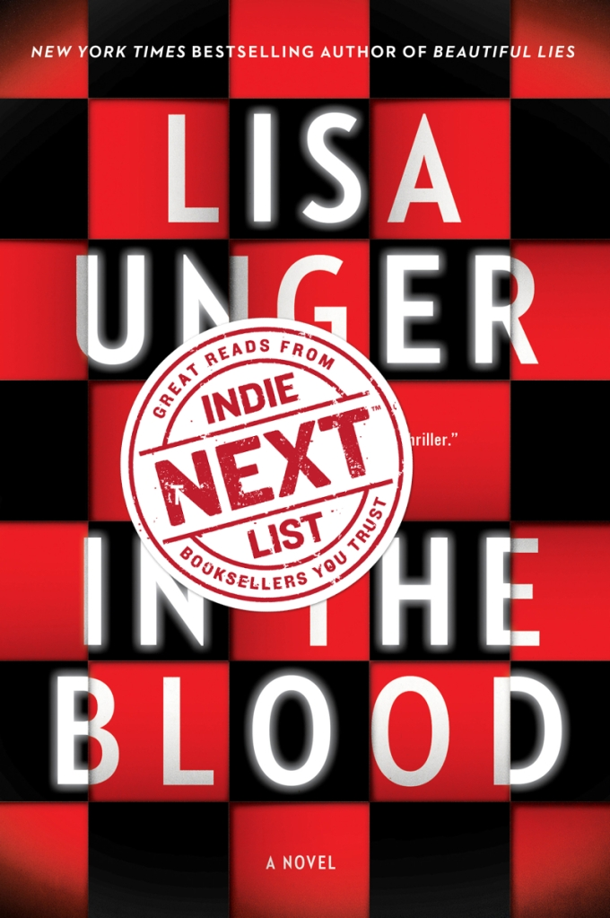 In-The-Blood-Indie-Next