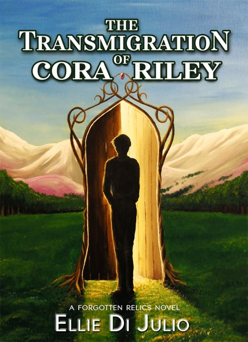 the transmigration of cora riley