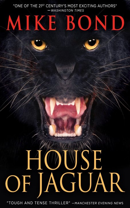 House of Jagua