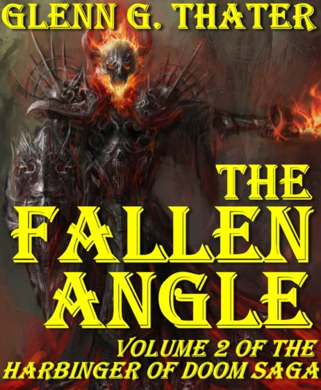 The Fallen Angle