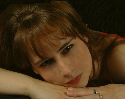 Amelia James