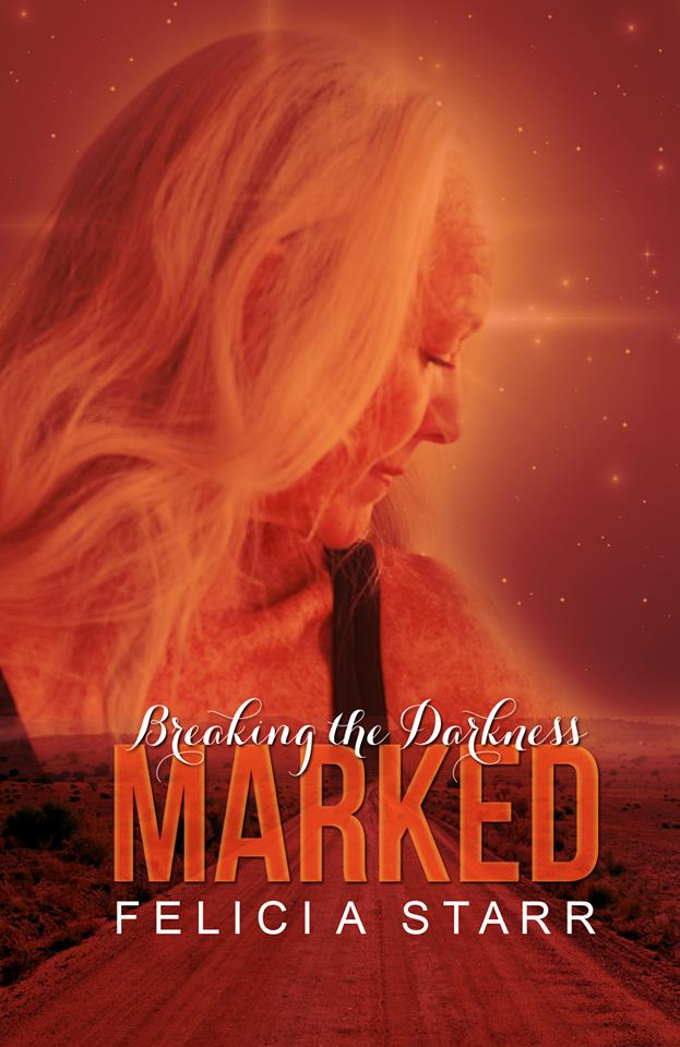 Marked Cover