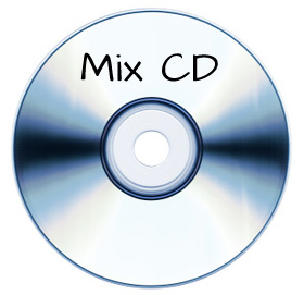 mix-cd-isolated