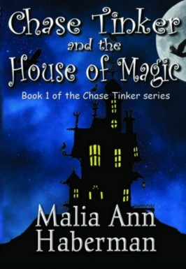 House of Magic cover