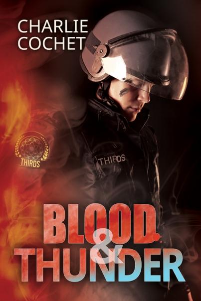 Blood&Thunder500